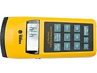 Ультразвуковий далекомір з лазером Vorel 81782