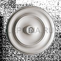 Розетка из гипса р-17 Ø400