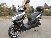 Скутер, мотороллер Spark SP150S-17