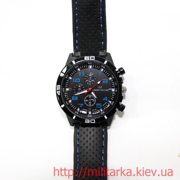 Часы мужские наручные Санда GT синие