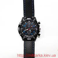 Часы мужские наручные Санда GT синие, фото 1
