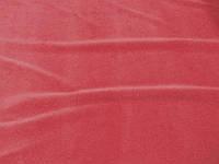 Трикотаж велюровый х/б (фламинго) (арт. 05199)