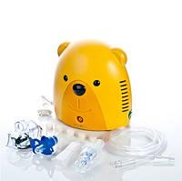 Ингалятор для детей (небулайзер) медвежонок