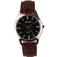 Часы наручные BAIRS brown-black