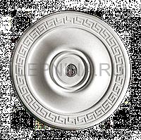 Розетка из гипса р-18а Ø510