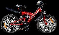 Велосипед FORMULA модель KOLT 20''
