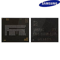 Микросхема памяти KMK7U000VM-309/KMKUS000VM-B410 для Samsung P601 Galaxy Note 10.1, оригинал