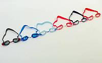 Очки для плавания детские AR-92277-20 MULTI JR 2 WORLD