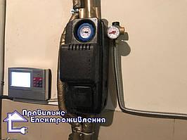 Сонячна геліосистема для підігріву води м. Львів 3