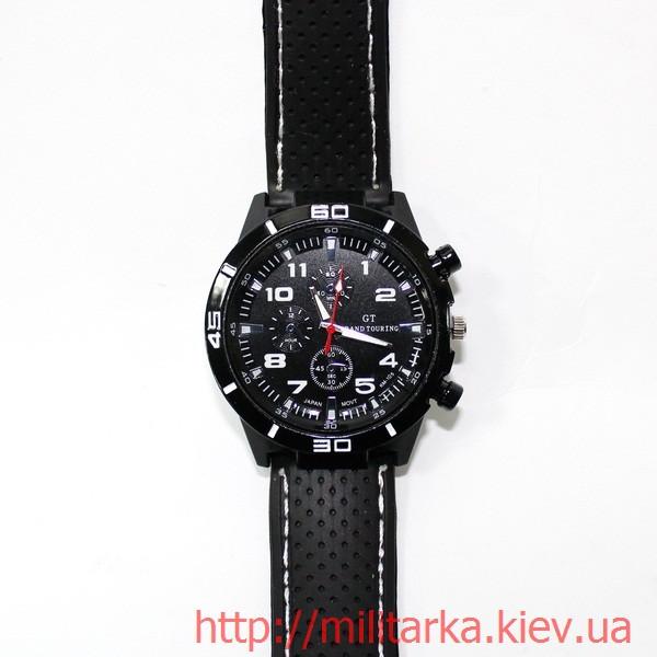 Часы мужские наручные Санда GT белые
