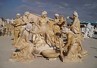 Индивидуальная скульптура С - 290