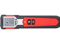 Лазерний далекомір Yato YT-73124