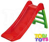 """Детская горка Tobi Toys """"02"""" 113 см"""