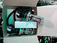 Лампа  автомобильная ксеноновая  Н4 H/L 12V 35 W 6000К (производство HID Xenon, Китай)