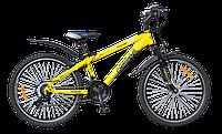 Велосипед FORMULA модель DAKAR 24''