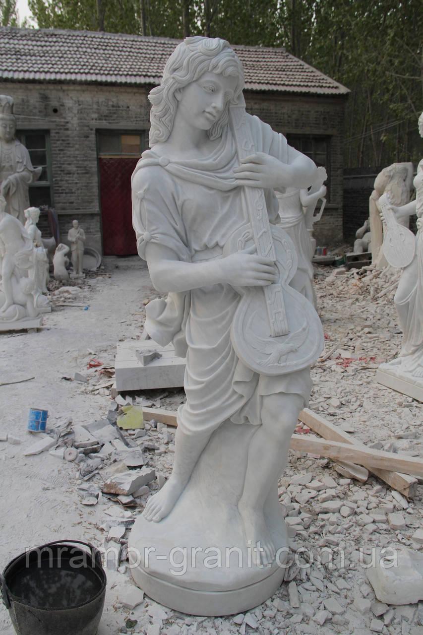 Скульптура из мрамора С - 303