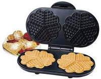 Вкусные вафли дома - электровафельница Silver Crest 1200 W