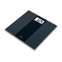Весы стеклянные Beurer GS 230