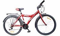 Велосипед FORMULA модель SPIDER AM