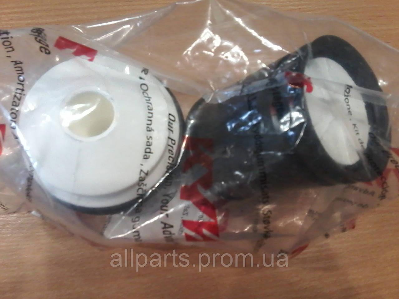 Комплект пыльников с отбойниками задних амортизаторов BMW E34/E32
