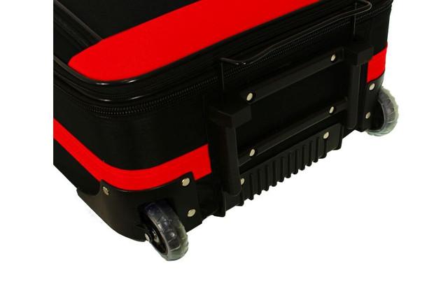 чемоданы на колесах rgl 652