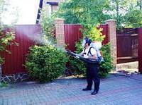 Услуги садовника - Весенние работы