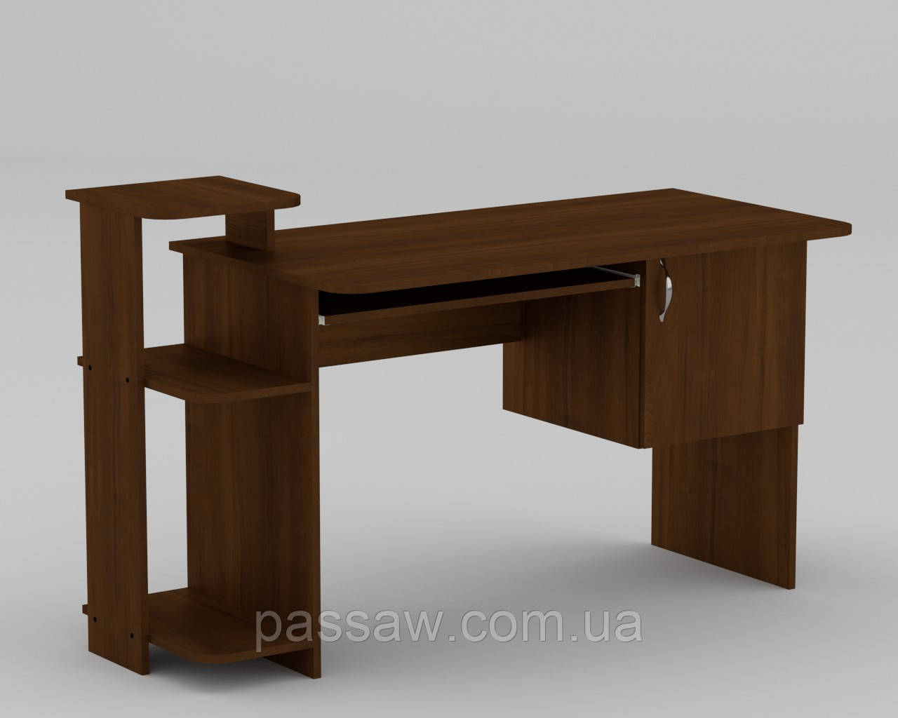 "Компьютерный стол ""СКМ - 3"""