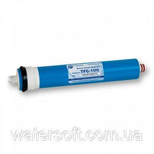 Мембрана Aquafilter TFC-100F 100gpd для обратного осмоса