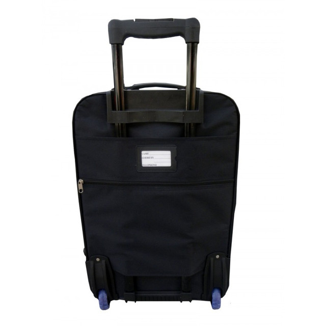 чемодан на колесах польський