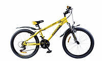 Велосипед FORMULA модель DAKAR 24