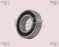 Подвесной подшипник переднего привода, правого, 4X2, Chery Tiggo [2.0, до 2010г.], Torque