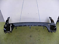 Бампер задний BMW X5 E70