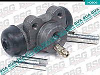 Колесный тормозной цилиндр ( задний ) ( 15.87 mm ) BSG60-220-001 Mercedes T1 AUTOBUS 1977-1996