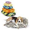 Подушка для собаки Imac Milu, текстиль, 38х26х6 см