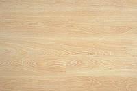 Ламинированный пол Дуб отбеленный  Floor Nature 32 кл. 8 мм, Украина