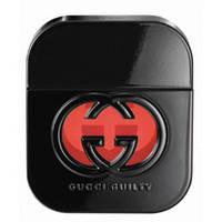 Туалетная вода GUCCI  Guilty Black Pour Femme 5 ml