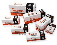 Сигаретные гильзы для набивки табаком Magnus 100 шт.в упаковке