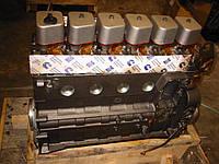 Двигатель Cummins 6BT 5.9 голый без навесного