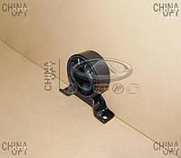 Подушка редуктора заднего моста задняя (4X4) Chery Tiggo [2.4, -2010г.,AT] T11-2402020 Китай [оригинал]
