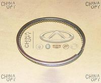Кольца поршневые, +0.25, комплект (1.1) Chery QQ [S11, 1.1] 472-BJ1004030BA Китай [аftermarket]
