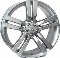 Литые диски WSP Italy W761 GLK Hypnos 7.5x18/5x112 D66.6 ET47 (Silver)