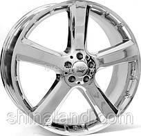 Литые диски WSP Italy Mercedes-Benz W751 Copacabana 8,5x20 5x112 ET56 dia66,6 (C)