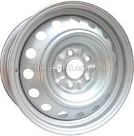 Стальные диски Дорожная карта Mitsubishi Lancer 6.5x16/5x114.3 D67.1 ET46 (Металлик)