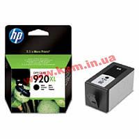 Картридж HP DJ No.920XL OJ 6500 Black (CD975AE)