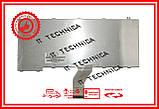 Клавіатура TOSHIBA 1130 A40 M70 100 Черная, фото 2