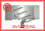 Клавіатура TOSHIBA 1300 A50 M100 A2 Черная, фото 2