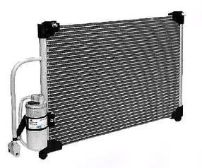 Радиаторы кондиционеров