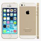 Apple iPhone 5S 64GB (Gold) Refurbished, фото 3