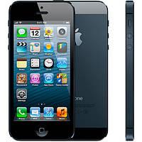 Apple iPhone 5 64GB (Black) (Refurbished)