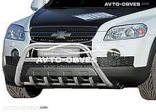 "Кенгурин ""Грифон"" Chevrolet Captiva I 2006-2012"